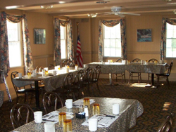 The Fairhaven Room