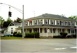 Tillman's Village Inn